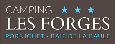 <span>Welcome to </span>Camping Les Forges, campsite in Pornichet (Loire Atlantique)
